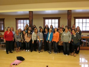 Seattle NNTD April 2012