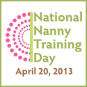 National Nanny Training Day 125