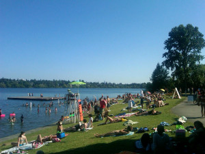 Greenlake-Seattle-
