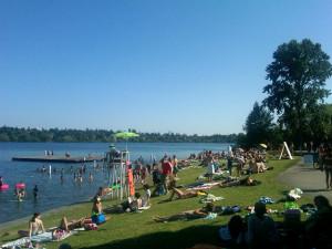 Greenlake-Seattle-